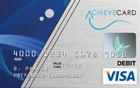 AchieveCard Visa® Prepaid Card