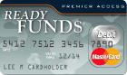 ReadyFUND$® Prepaid Payroll Card