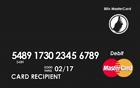 Billx Prepaid MasterCard