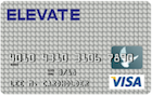 ELEVATE Prepaid Visa® Card