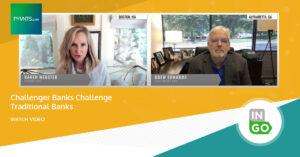 Challenger Banks Challenge Traditional Banks