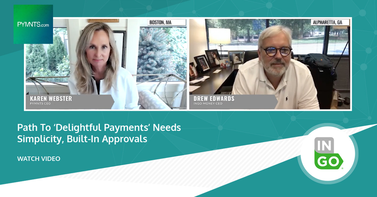 Making Complex Payments Simple