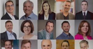 Executive Insights 2018