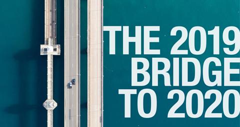 The 2019 Bridge To 2020
