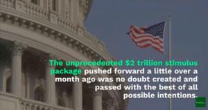 Two Trillion Dollar Stimulus