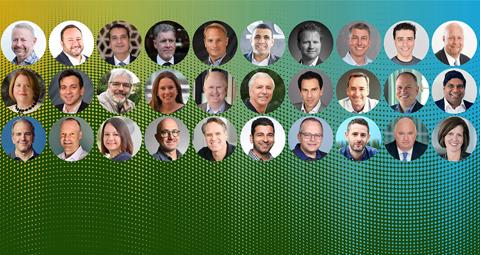 35 Executives Provide Their Vision