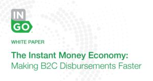Whitepaper: The Instant Money Economy