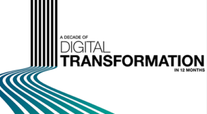 A Decade Of Digital Transformation In 12 Months