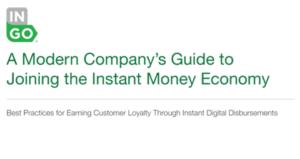 eBook: Joining the Instant Money Economy