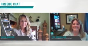 Fireside Chat with Lisa McFarland