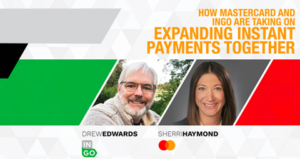 Ingo Money and MasterCard Expanding Instant Payments
