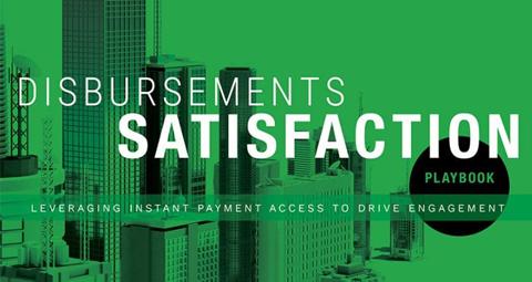 Disbursements Satisfaction Playbook