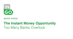 White Paper: The Instant Money Opportunity